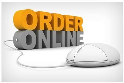 Picture of Order Online